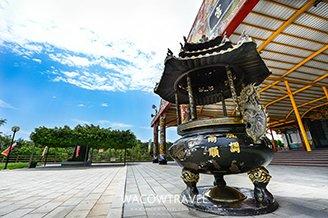 2015年乙未正科迎王祭(王船祭)