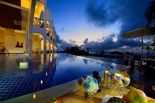 小琉球民宿-地中海旅店
