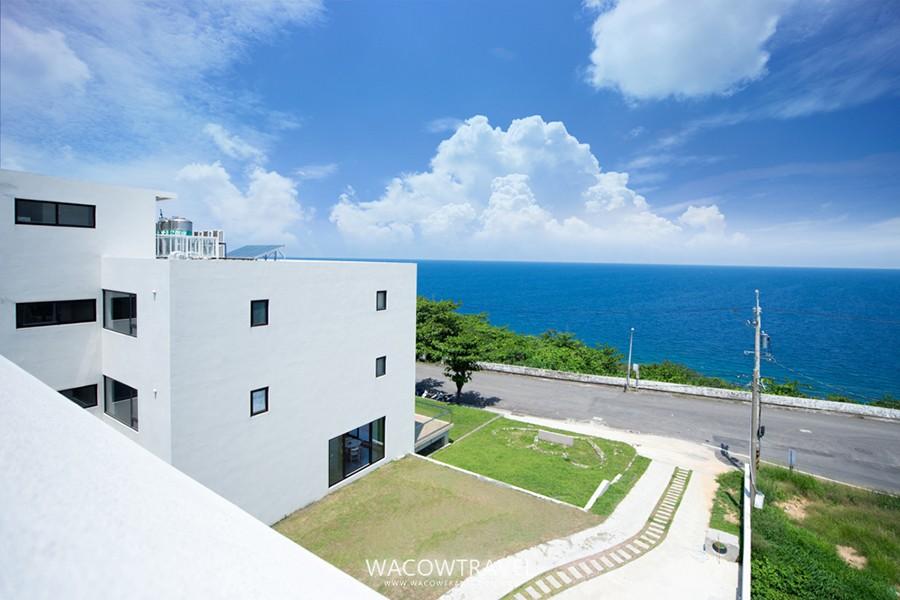 小琉球旅遊,小琉球海景民宿,威尼斯海景會館