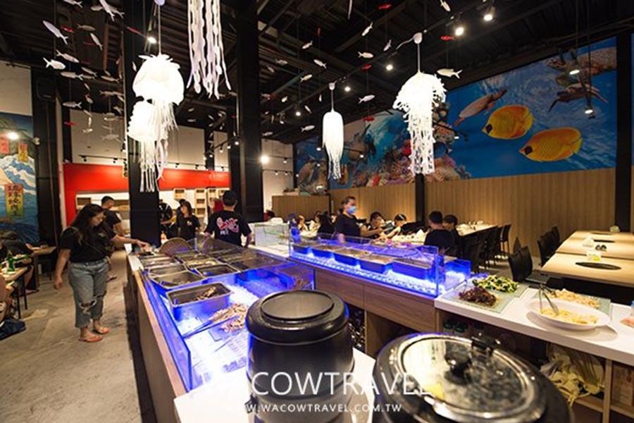 小琉球美食-燒肉王BBQ吃到飽