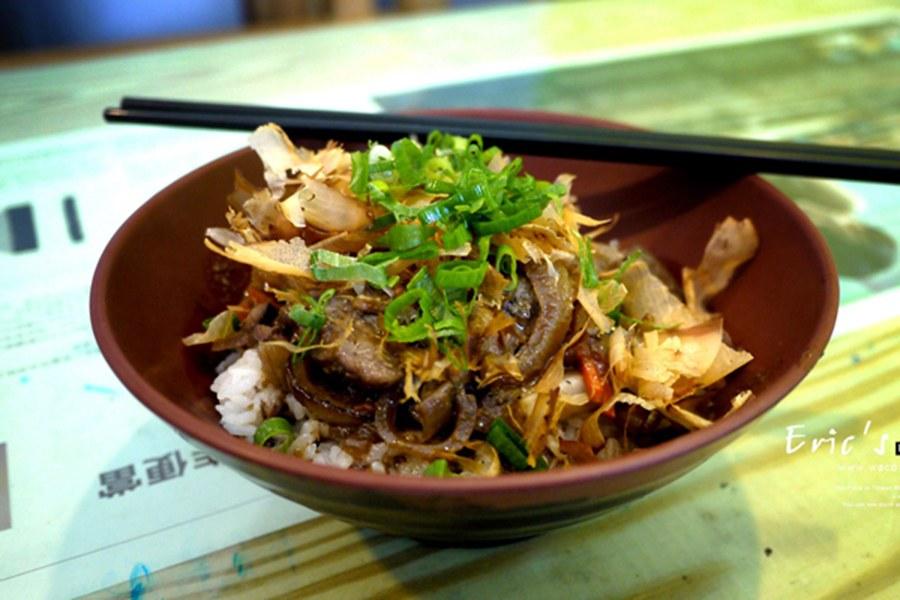 小琉球美食-阿對麵店