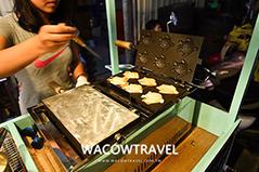 小琉球美食-海龜燒