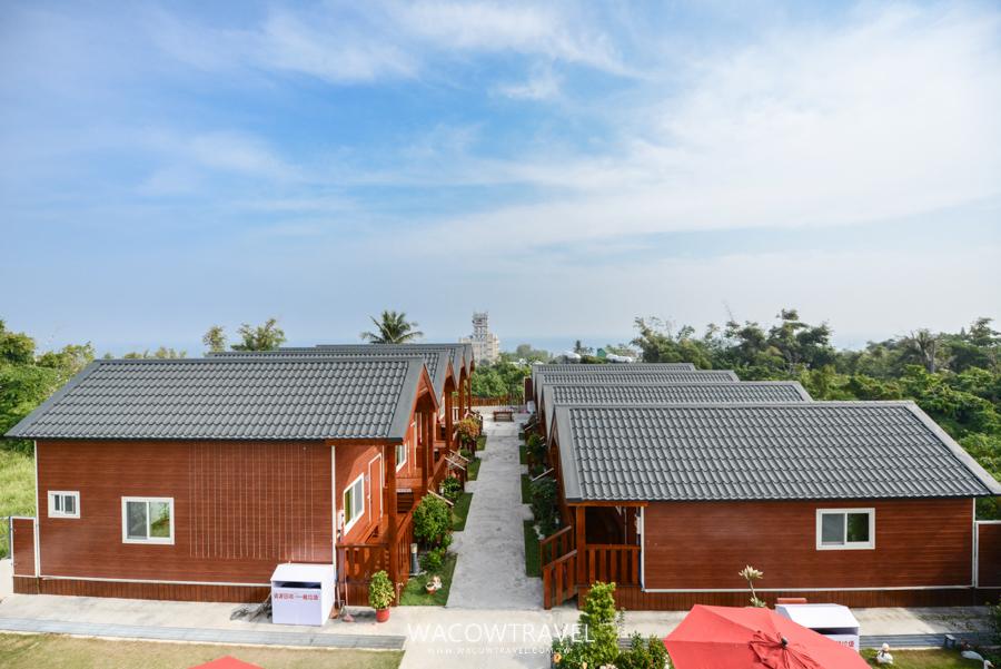 小琉球民宿-源和居
