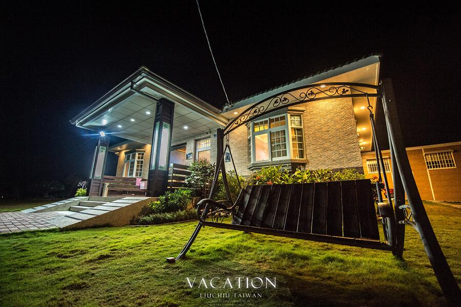 小琉球民宿夢想家農莊式民宿