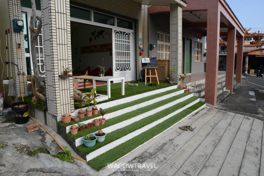 小琉球民宿-夏琉民宿