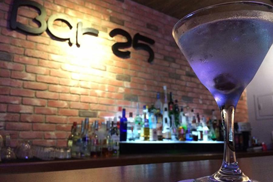小琉球酒吧-Bar25