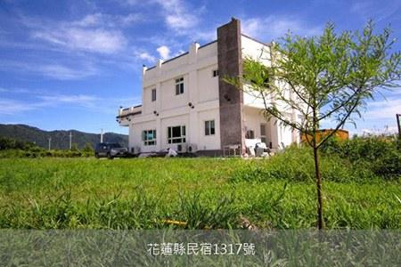 花蓮民宿-麵包田
