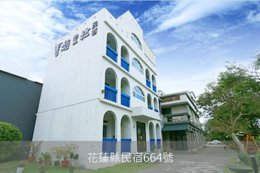 花蓮民宿-香格里拉民宿