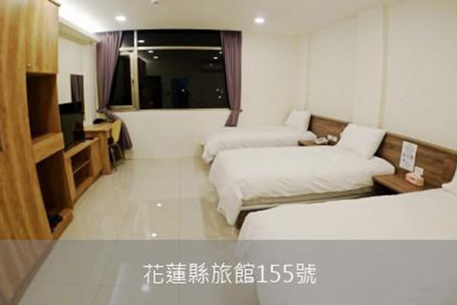 花蓮民宿-悠活旅店