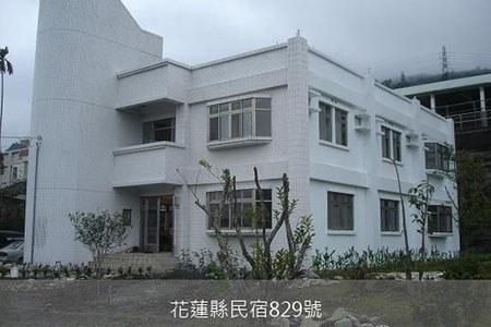 花蓮民宿-台灣玉