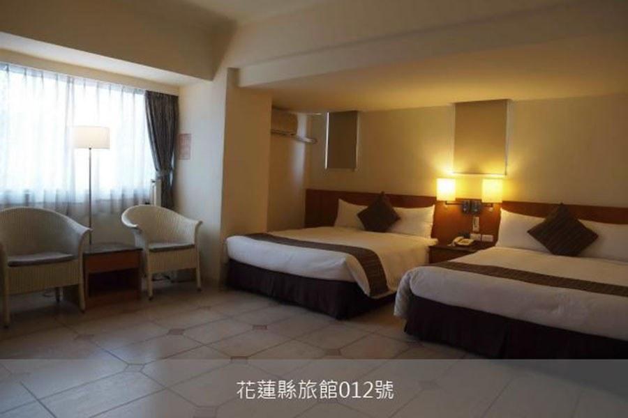 花蓮民宿-福隆大飯店
