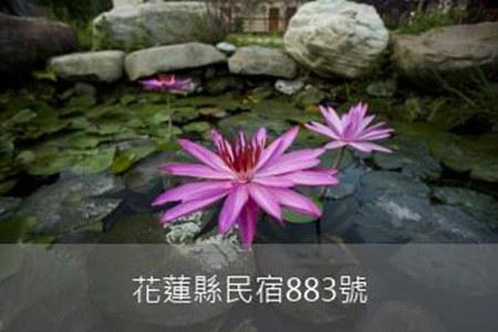 花蓮民宿-以合金寨