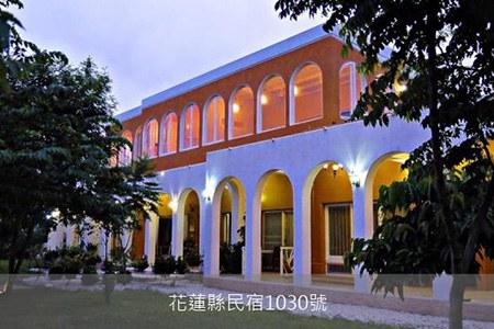 花蓮民宿-坲卡夏
