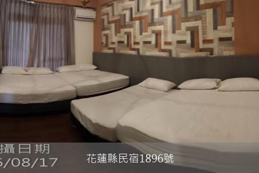 花蓮民宿-珞琴