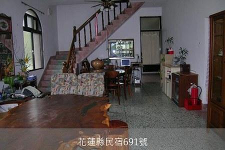 花蓮民宿-星語農園