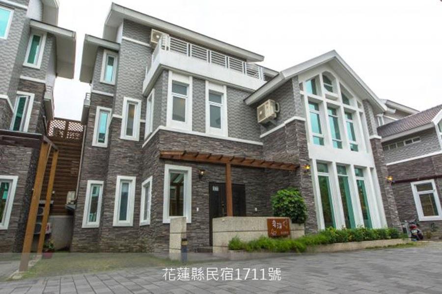花蓮民宿-享海