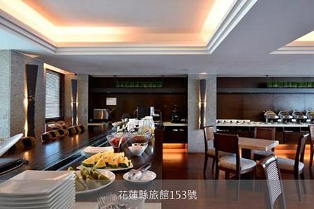 花蓮民宿-花蓮馥園生活旅店