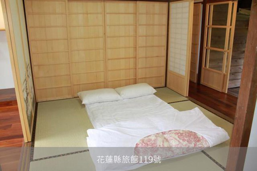 花蓮民宿-台糖花蓮旅館