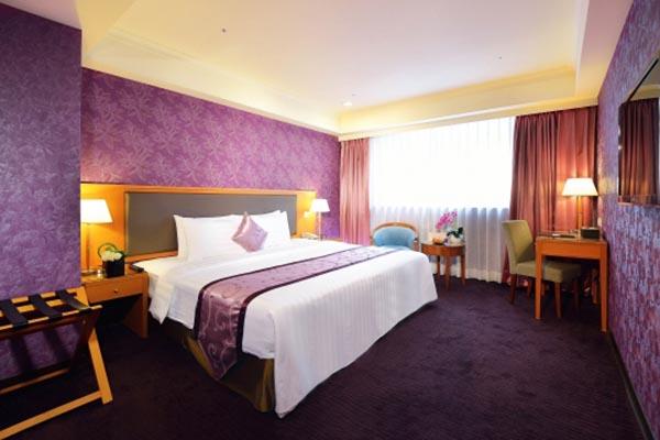 台南飯店-富華大飯店