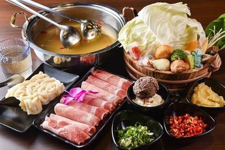台南美食-弋霸不冷鍋物專賣店
