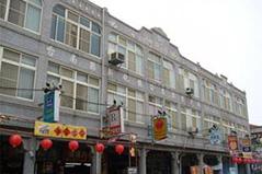 台南新化商圈