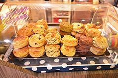 Merci Kitchen英式司康專賣所 台南下午茶推薦
