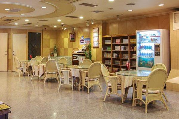 台南飯店-華都商務飯店