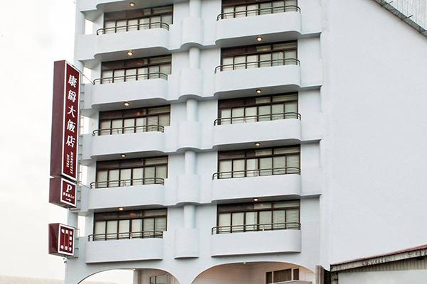 台南飯店-康爵大飯店