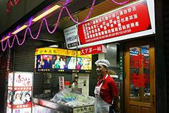 台南中正銀座商圈