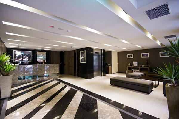 台南飯店-皇賓大飯店