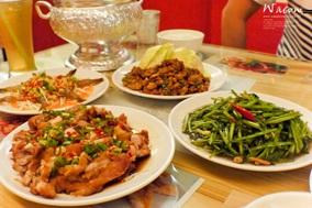 羅望子泰式料理