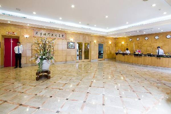 台南民宿-華光大飯店