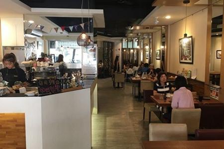 台南美食-日光緩緩早午餐店夏林店