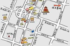 台南新美街美食懶人包