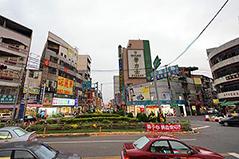 台南新營商圈