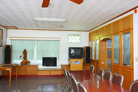 台南合法民宿-五隆園咖啡民宿