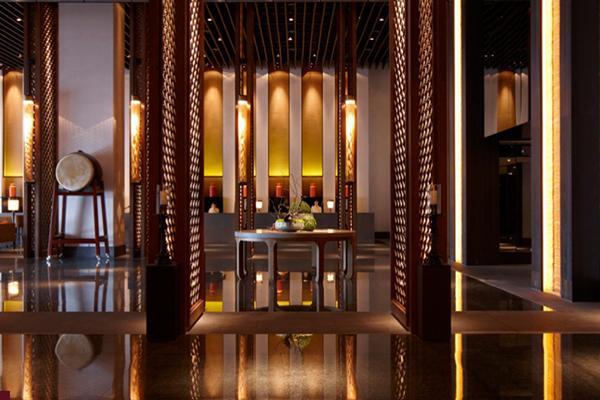 台南飯店-台南晶英酒店