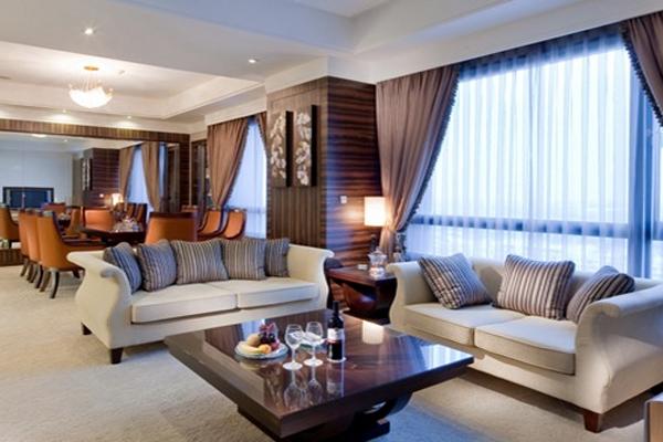 台南飯店-桂田酒店