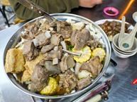 最佳台南冬天取暖美食