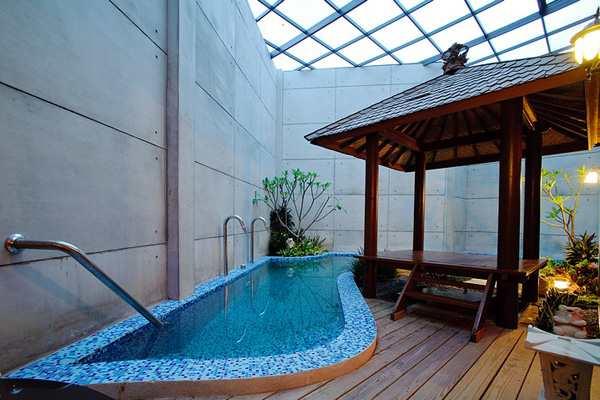 台南汽車旅館-媜13 Villa MOTEL