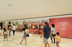 前進馬來西亞華人旅遊市場 台南美食「漂浮」登陸吉隆坡