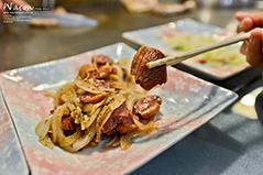 台南美食-紅象鐵板燒