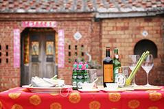 2018台南美食節「旬」I棒 產地料理旅行-遊旬中西雙廚鹽田辦桌