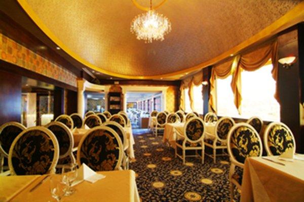 台南飯店-天下大飯店