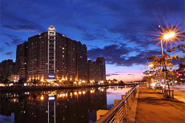 台南飯店-維悅酒店