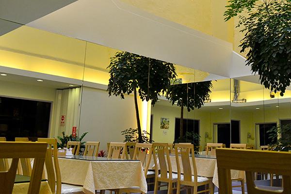 台南飯店-華茂商務飯店