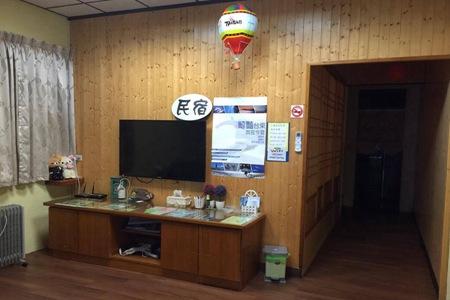 台東成功民宿推薦