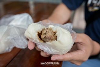 台東美食推薦-東河肉包