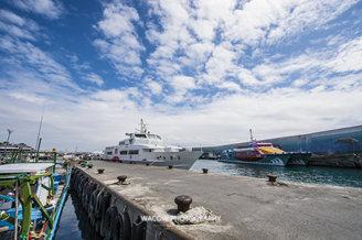 台東旅遊資訊-富岡漁港