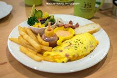 台東美食推薦-獨角獸早午餐